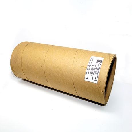 Cores (Tubos de cartón)