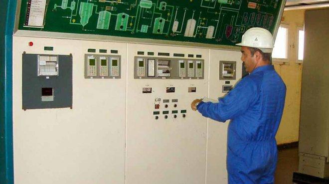 Electroquímica de Sagua (ELQUIM)