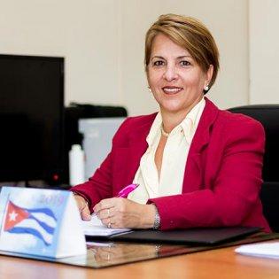 Hilda Morales Martínez