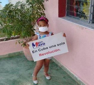 Unidos por la Revolución