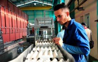 Producción Industrias Cuba