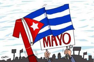 Viva el 1ro de Mayo, Día Internacional de los Trabajadores