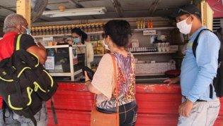 Cadena de tiendas Caribe implementa nuevas medidas para facilitar compras